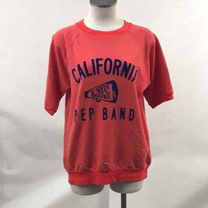 "Project Social T Women's Shirt ""California Ringer"""